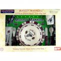 Texas A&M University NCAA Mascot Manners 8-Piece Dinnerware Training Set