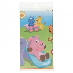 Little Tikes Plastic Tablecover