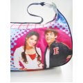 Disney's High School Musical East High Slumber Tote