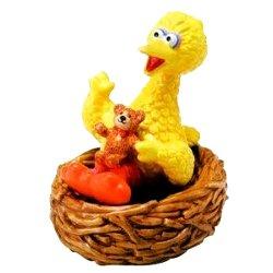 Sesame Street Big Bird Salt and Pepper Shaker Set