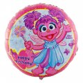 Abby Cadabby 18in Balloon