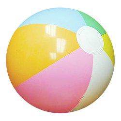 """Beach Balls 18"""" - 12 Cnt"""