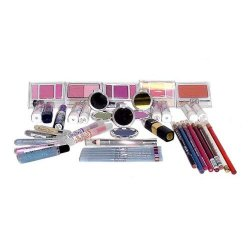 Assorted Cosmetics Set - 20 Pcs.