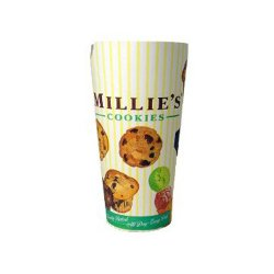 Disposable Food Cups - Sleeve of 50 - Millies Cookies