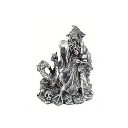 Dragon Keeper Decorative Mythical Statue