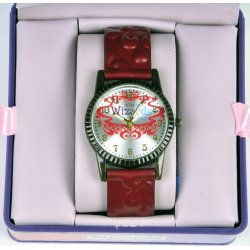 Disney's Wizards of Waverly Place Wrist Watch - Round Face