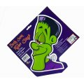 Frankenstein Window Cling - Backseat Cling Decoration