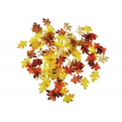 Decorative Fall Leaves - 100ct.
