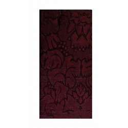 Burgandy Harvest Cloth Linen Napkins - 2pk.