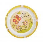 Butterfly Dish Set - Baby Dinnerware Set