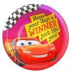 Disney Pixar Cars Party Set