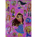 Bratz Wall Stickers