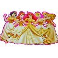 Disney Princesses Sticker Decal