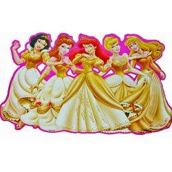 Disney Princesses Sticker Decal