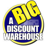A Big Discount Warehouse